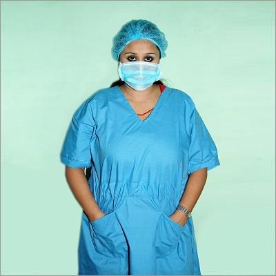 Nurses Maxi