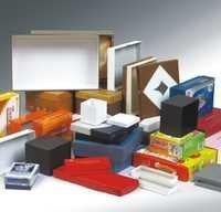 Rigid Cardboard Boxes