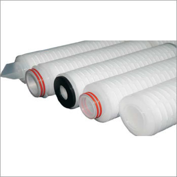 PTFE Cartridge Filter