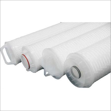 JFC High Flow Cartridge Filter