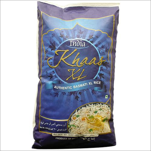 Authentic Basmati Rice
