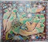 Kalankari Mural Painting