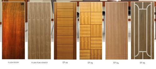 Flush Door Manufacturers in Hyderabad