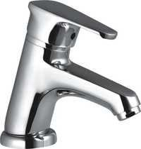 Single Lever Basin Mixer Antik