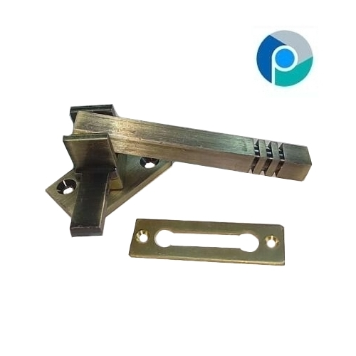 Brass Window Fasteners Square