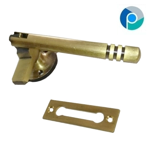 Brass Window Fasteners Round Sri Lanka