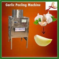 Garlic peeling machine & Garlic machine