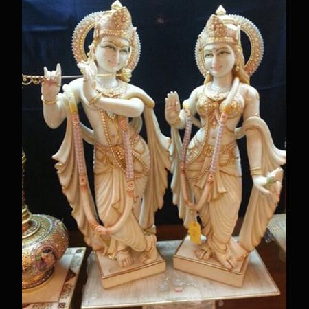 Radhe Govind Statue