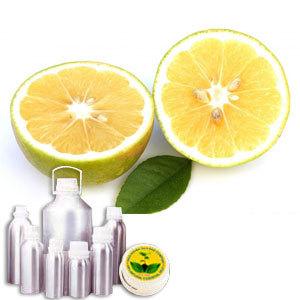 Bergamot Therapeutic Grade Oil