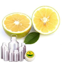 Bergamot Therapeutic Grade Oil