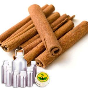 Cinnamon Bark Therapeutic Grade Oil