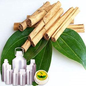 Cinnamon Therapeutic Grade Oil