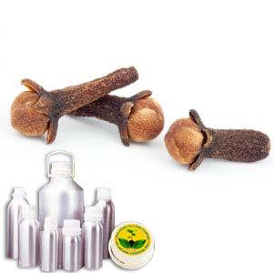 Clove Bud Therapeutic Grade Oil