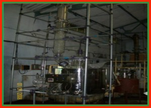 Distillation Unit