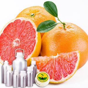 Grape Fruit Therapeutic Grade Oil