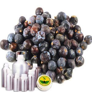 Juniper Berry Therapeutic Grade Oil