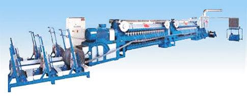 stainless steel wool machine