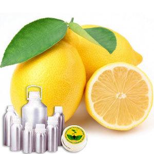 Lemon Therapeutic Grade Oil