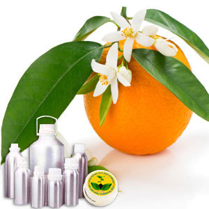Orange Therapeutic Grade Oil