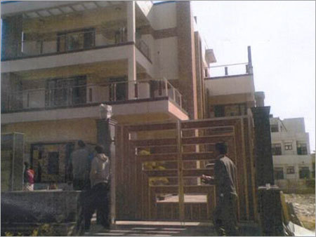 Apartment Constructionist Services