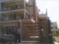 Apartment Constructionist Services