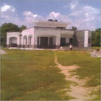 Farm House Construction Services