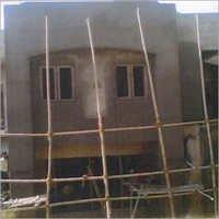 Farm House Construction