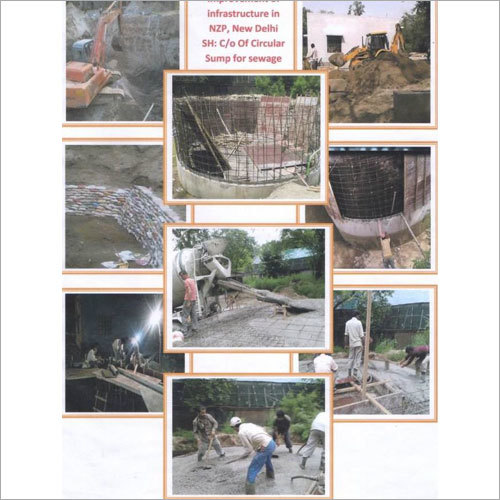 Waterproofing and Injection Grouting