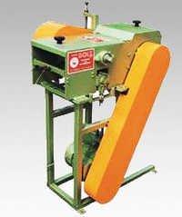residual wire machine