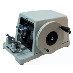 ROTARY MICROTOME (SPENCER)