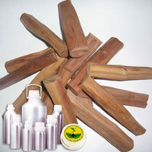 Sandalwood Therapeutic Grade Oil