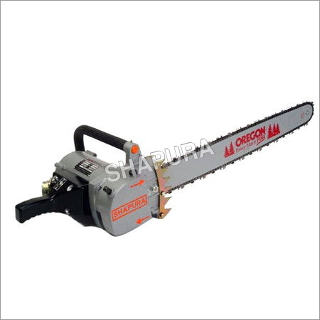 Phase Chain Saw Machine