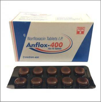Norfloxacin Tablets IP