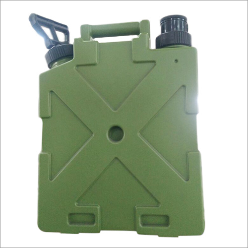 Jerry Can With Water Filter