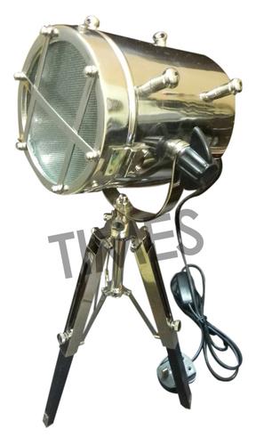 Nautical Lamps & Lighting