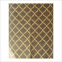 Cotton Jari Rugs