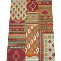 Patchwork Wool Rugs