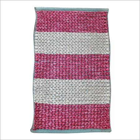 Woollen Loop Rugs