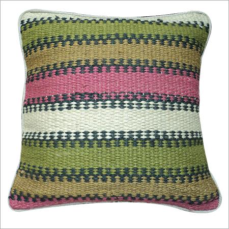 Jute Cushions Set