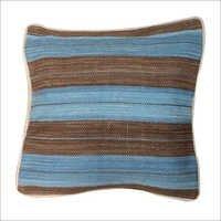Handmade Jute Cushions Cover