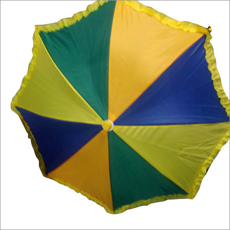 UV Protection Umbrellas