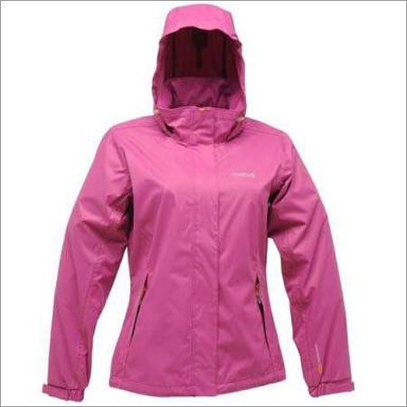 Ladies Rainwear Jackets