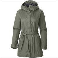 Ladies Rainwear Coats