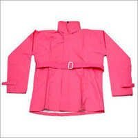 Ladies Waterproof Jackets