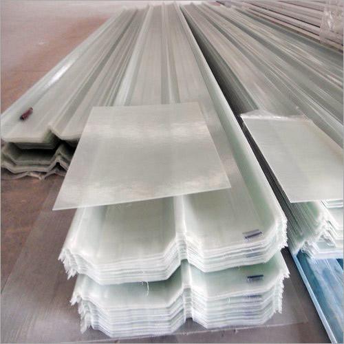 Fibre Reinforced Plastic Sheets