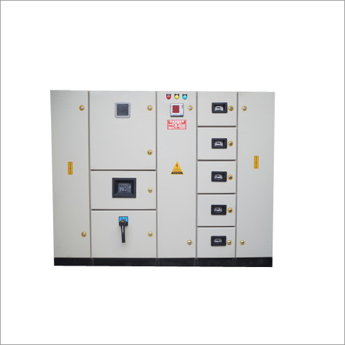 Meter / LT Meter with Distribution Panels