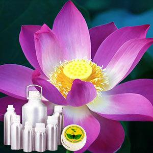 Lotus Perfume Oil