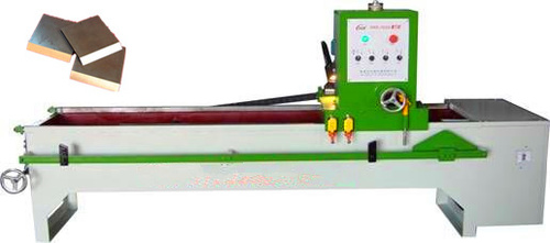 Steel Wool Blade Grinding Machine