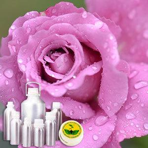 Pink Lotus Attar