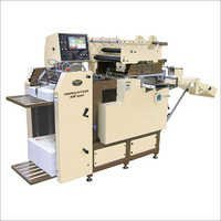 NSF Excel Multi Functions Die Cut & Foil Stamp Machine